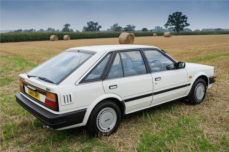 Nissan Bluebird T12 T72 Classic Car Review Honest John