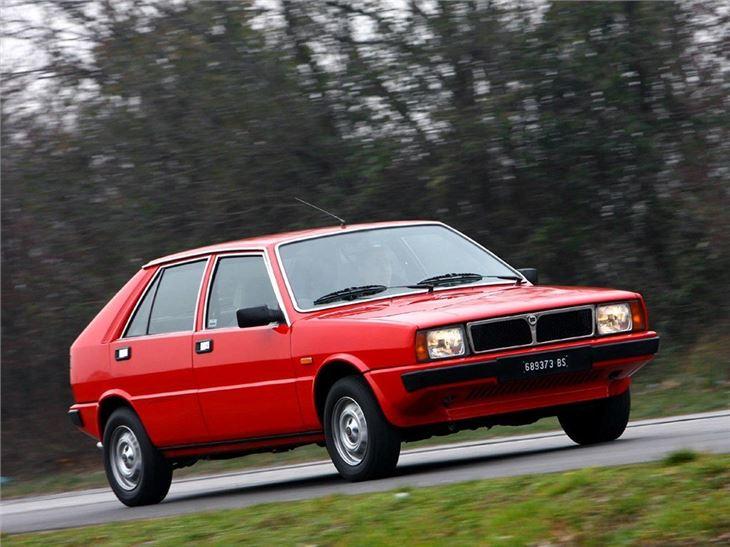 lancia delta classic car review honest john. Black Bedroom Furniture Sets. Home Design Ideas