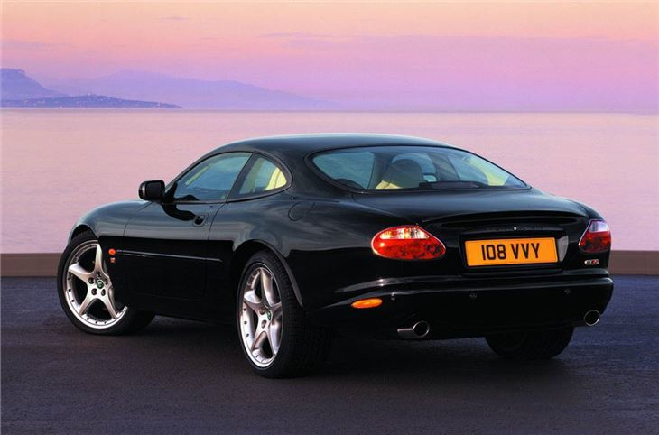 Jaguar XK8 and XKR 1996 - Car Review | Honest John