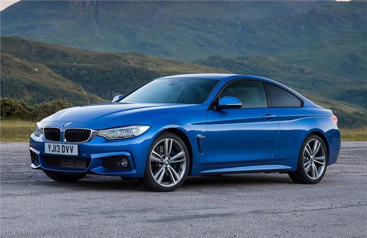 BMW 4 Series 2013 - Car Review | Honest John