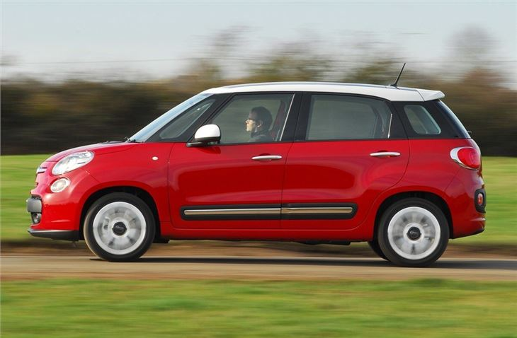 Fiat 500 Mpg >> FIAT 500L 2013 - Car Review | Honest John