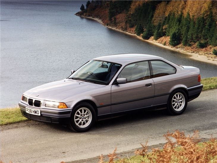 bmw 3 series e36 classic car review honest john. Black Bedroom Furniture Sets. Home Design Ideas