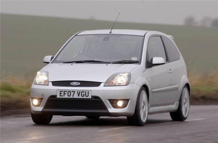 Car Finance Deals Ford Fiesta