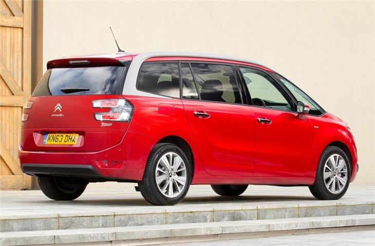 citroen  grand picasso  car review honest john