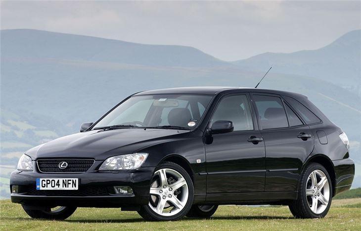 Honda Accord Sport For Sale >> Lexus IS SportCross 2001 - Car Review   Honest John