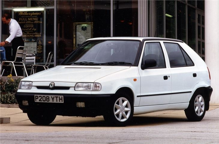 Skoda Felicia 1995 - Car Review | Honest John