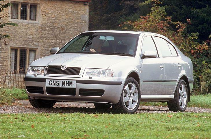 Cheap Cars For Sale >> Skoda Octavia 1998 - Car Review | Honest John