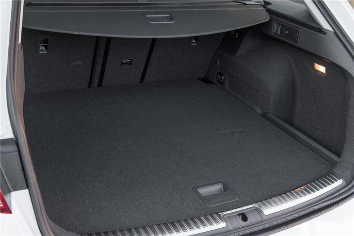Seat Leon St 2014 Car Review Honest John