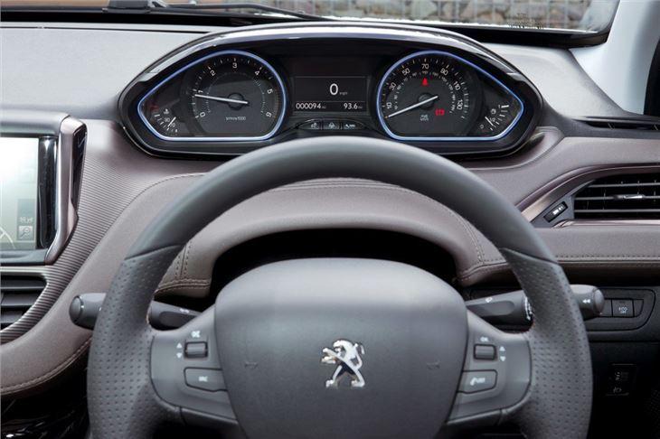 Peugeot 2008 2013 Car Review Honest John