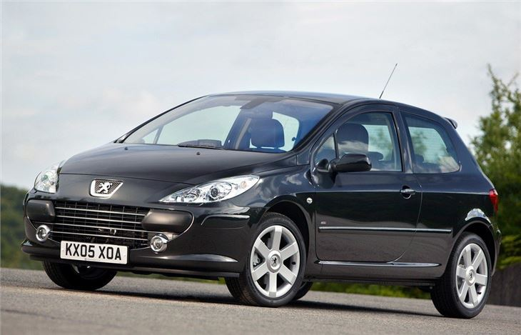 Rover Com Reviews >> Peugeot 307 2001 - Car Review | Honest John