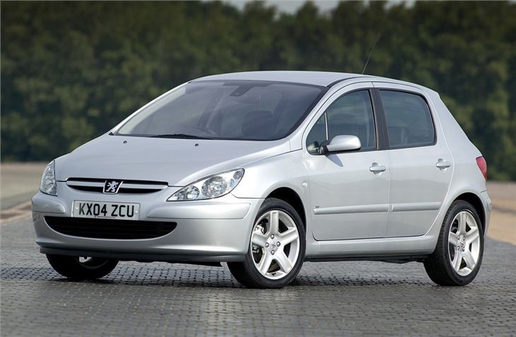 Peugeot 307 2001 Car Review Honest John