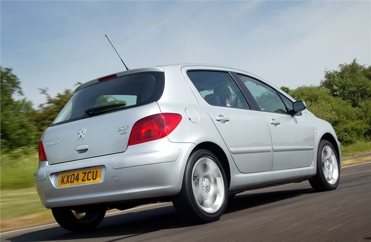 Cheap Cars For Sale >> Peugeot 307 2001 - Car Review | Honest John