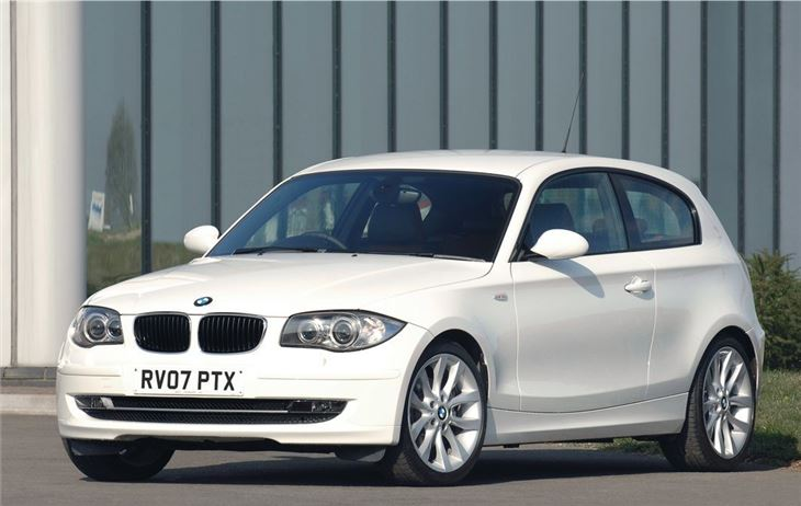 Bmw 1 Series E81 E87 2004 Car Review Honest John