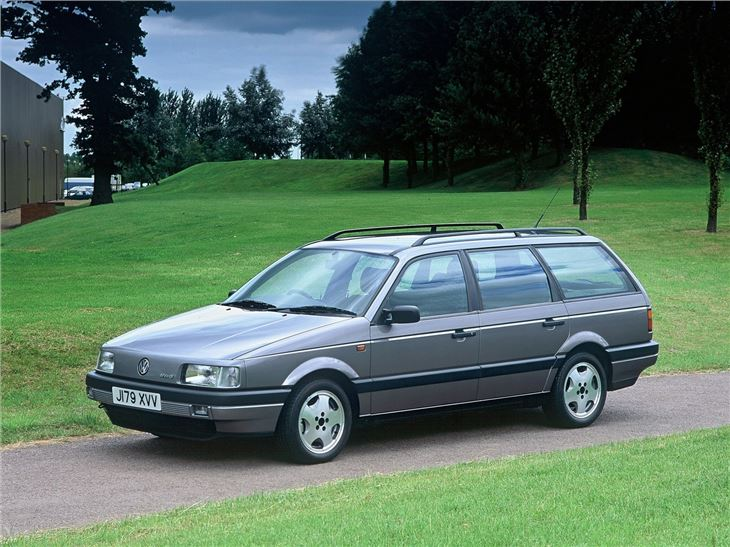 Volkswagen Passat B3 Classic Car Review Honest John