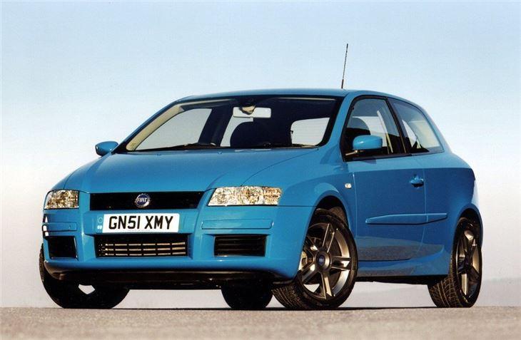 Fiat Stilo 2002 Car Review Honest John