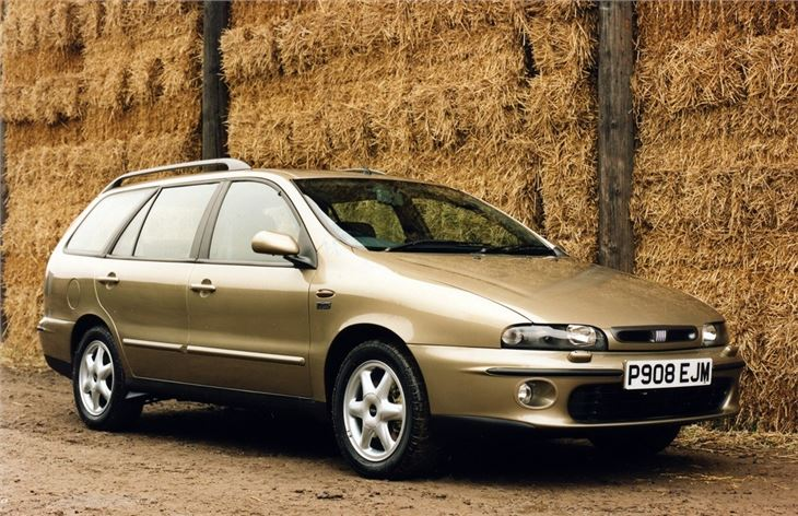 Ford Fiesta Mpg >> FIAT Marea 1997 - Car Review | Honest John