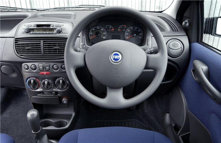 Cheap Car Leasing >> FIAT Punto 1999 - Car Review | Honest John