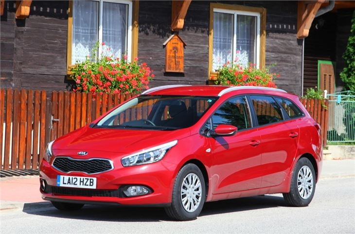 kia cee 39 d sportswagon 2012 car review specifications. Black Bedroom Furniture Sets. Home Design Ideas