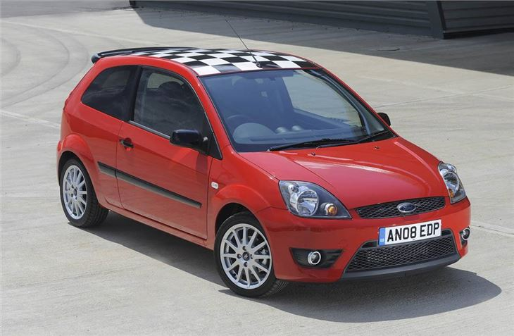 ford fiesta  car review honest john