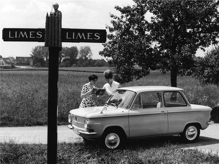 nsu prinz 4 classic car review honest john. Black Bedroom Furniture Sets. Home Design Ideas
