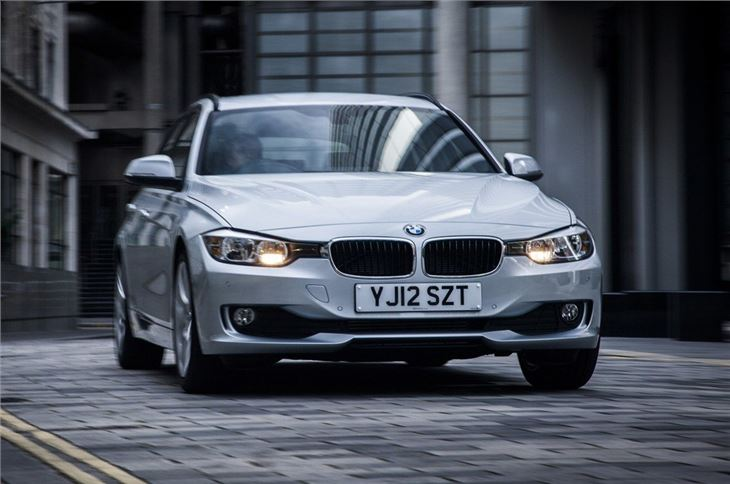 Bmw 3 Series Touring F31 2012 Car Review Honest John