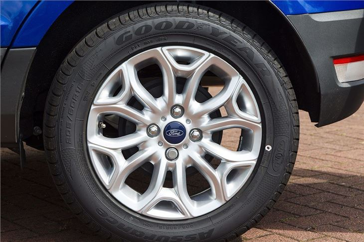Image Result For Ford Ecosport Honest John