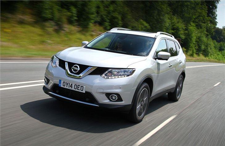 Nissan X Trail 2014 Car Review Honest John