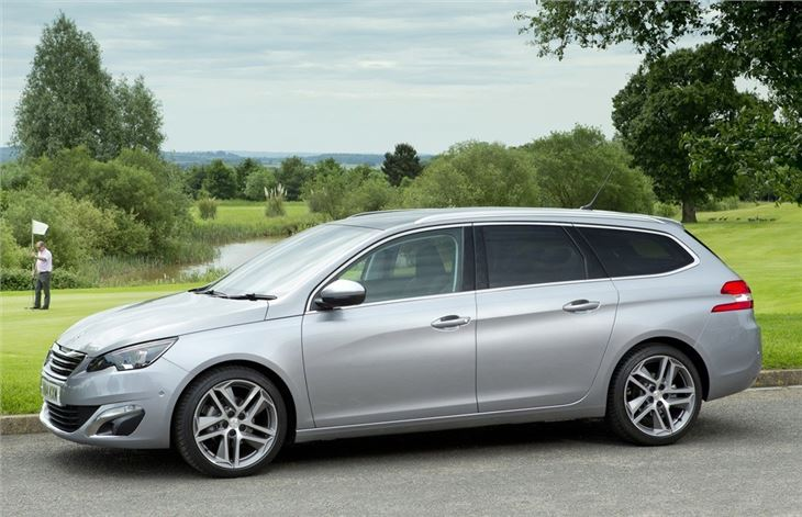 Peugeot 308 Sw 2014 Car Review Honest John