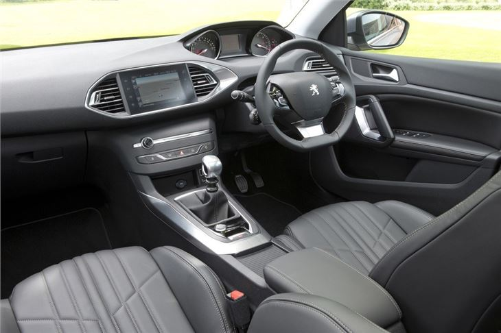 Peugeot 308 Sw 2014 Car Review Honest John