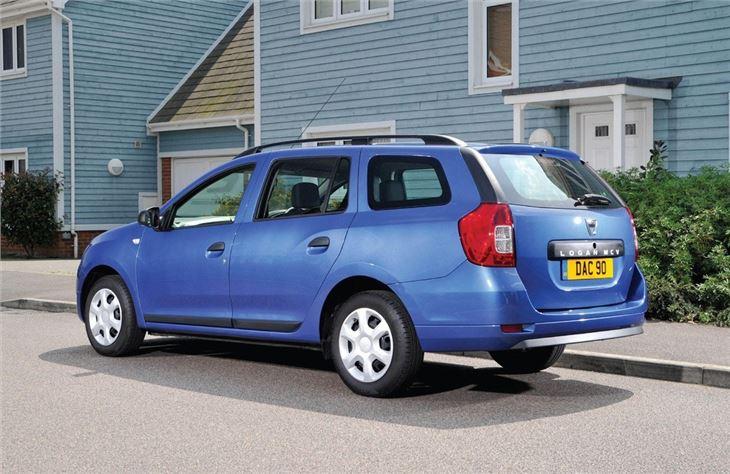 Dacia Logan Mcv 2013 Car Review Honest John