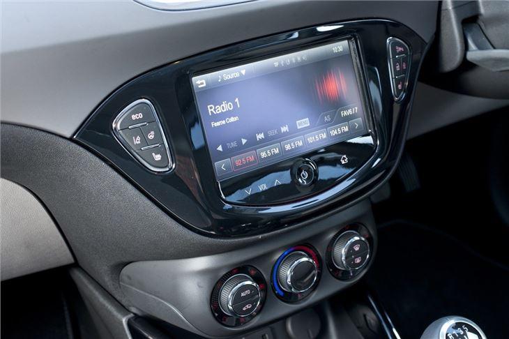 Vauxhall Corsa 2014 Car Review Honest John