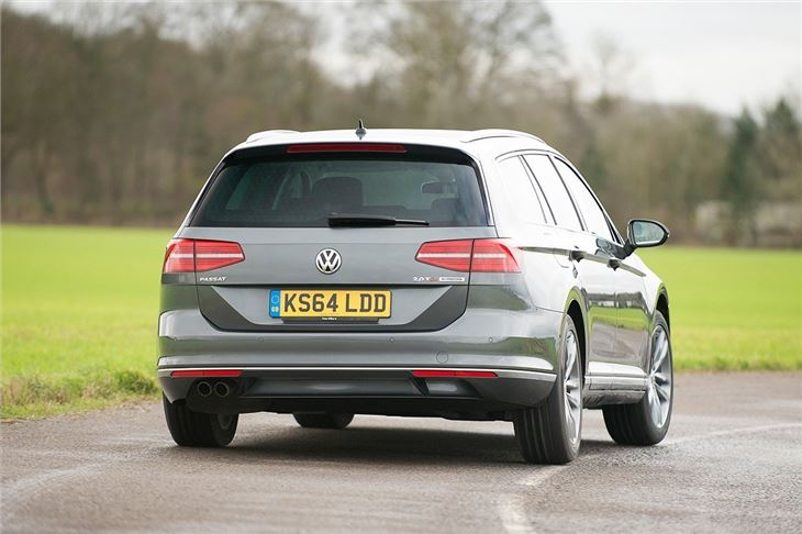Volkswagen Passat Estate 2015 - Car Review | Honest John