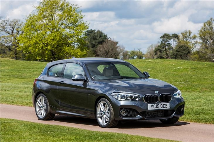 Bmw 118d 2015 Road Tests Honest John