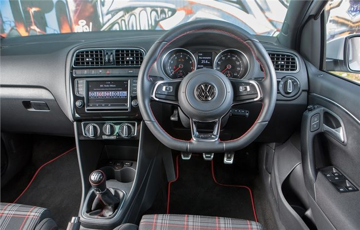 Volkswagen Polo Gti 2010 Car Review Honest John