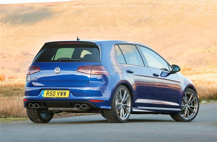 Volkswagen Golf R 2014 Car Review Honest John