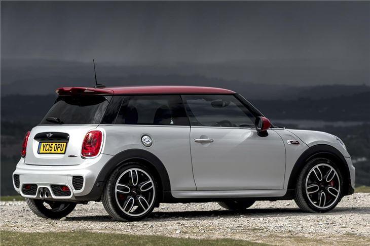 MINI John Cooper Works 2015 - Car Review | Honest John