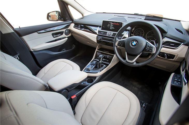 Bmw 2002 For Sale >> BMW 2 Series Gran Tourer 2015 - Car Review | Honest John