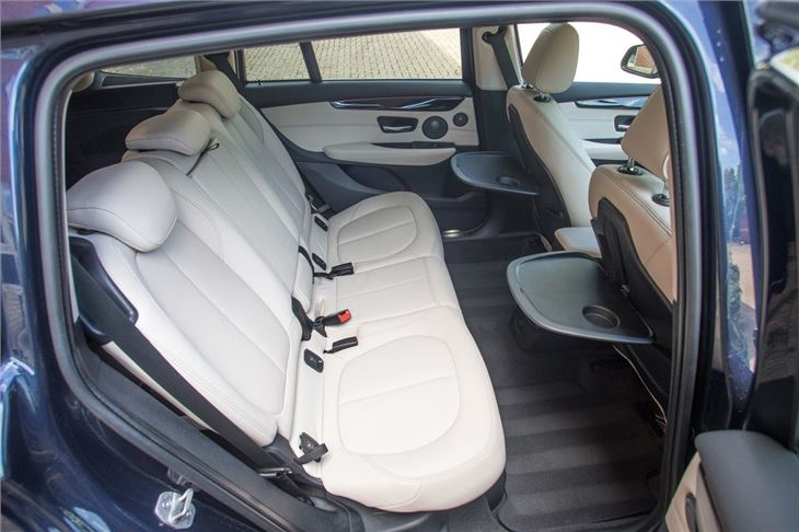 2007 Toyota Corolla For Sale >> BMW 2 Series Gran Tourer 2015 - Car Review | Honest John
