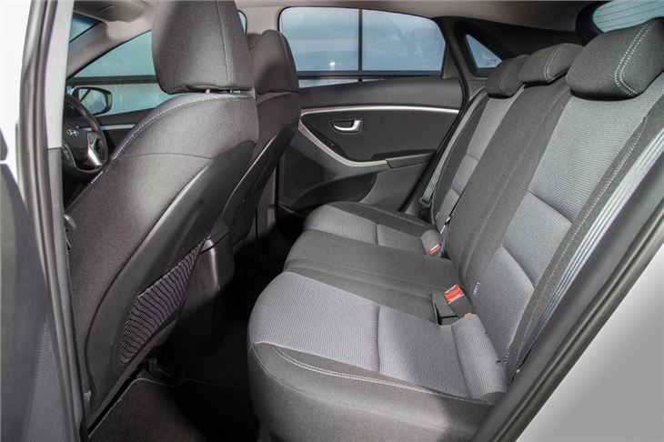 Hyundai i30 2012 - Car Review | Honest John