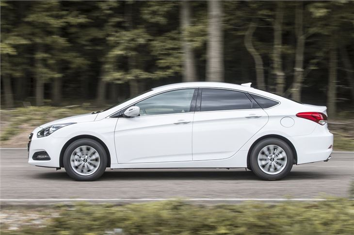Hyundai I40 2012 Car Review Honest John