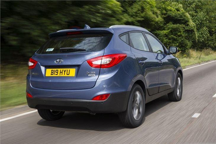 2014 Ford Focus Warranty >> Hyundai ix35 2009 - Car Review | Honest John