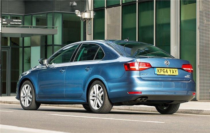 Volkswagen Jetta 2011 - Car Review | Honest John