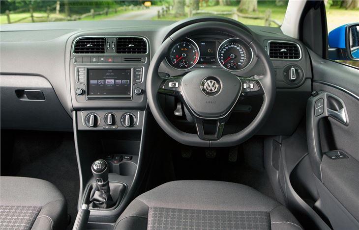 Volkswagen Polo 2009 Car Review Honest John