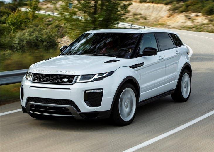 range rover evoque 2 0 ingenium diesel 2015 road test road tests honest john. Black Bedroom Furniture Sets. Home Design Ideas