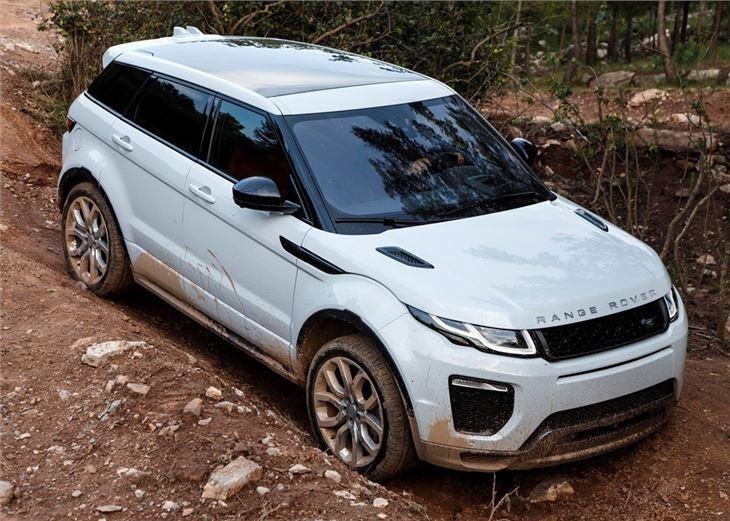 range rover evoque 2 0 ingenium diesel 2015 road test. Black Bedroom Furniture Sets. Home Design Ideas