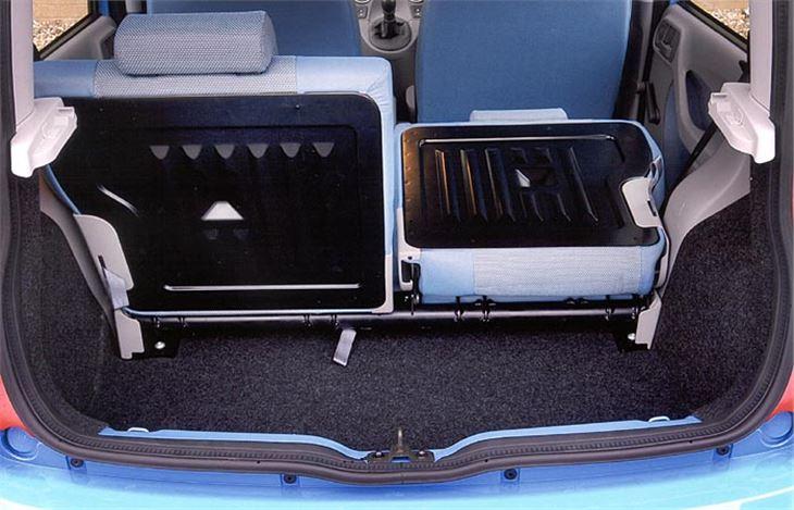 fiat panda 1 1 active 2004 road test road tests honest john. Black Bedroom Furniture Sets. Home Design Ideas