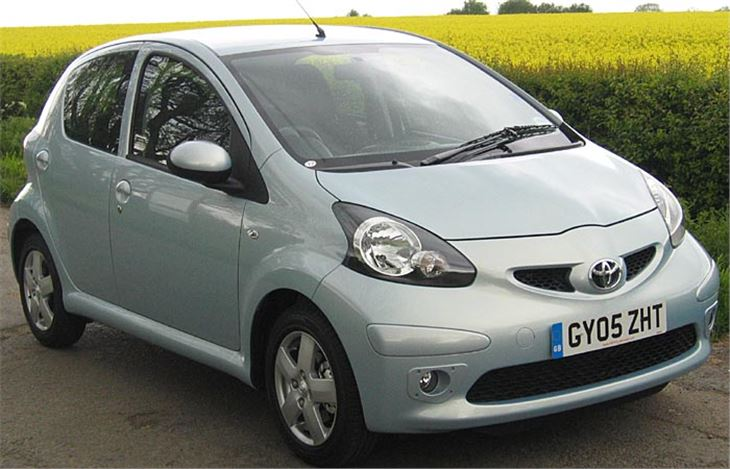 toyota aygo 2006 road test road tests honest john vauxhall astra fuel consumption problems vauxhall astra fuel consumption