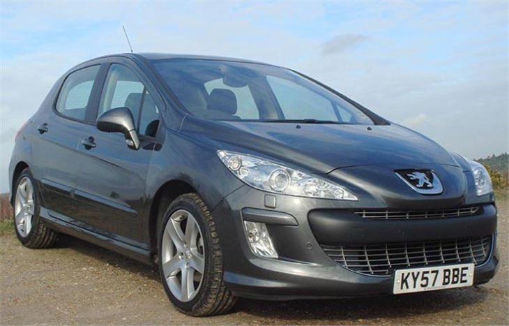 peugeot 308 thp 150 se 2008 road test road tests honest john. Black Bedroom Furniture Sets. Home Design Ideas