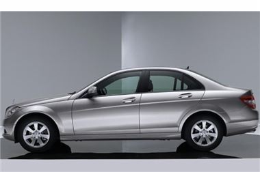 Cheap mercedes contract hire deals from for Cheap mercedes benz rental