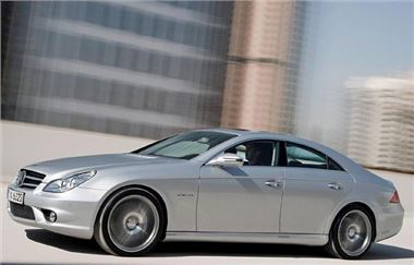 Cheap mercedes cls leasing deals from motoring for Cheapest mercedes benz lease